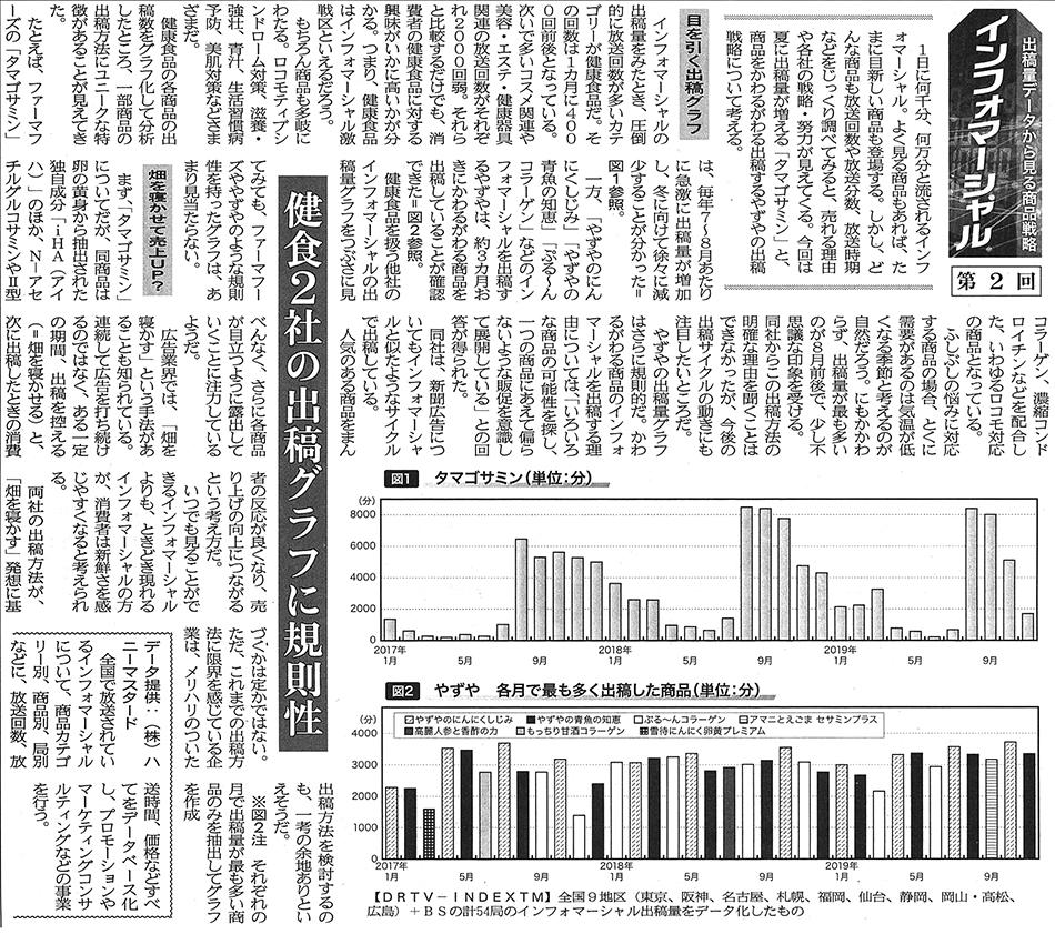 20200109日本流通経済新聞